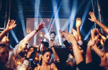 Best three clubs for partying in Stara Zagora