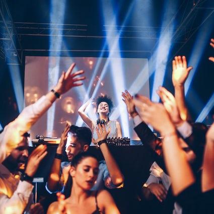 Los tres mejores clubes para fiestas en Stara Zagora