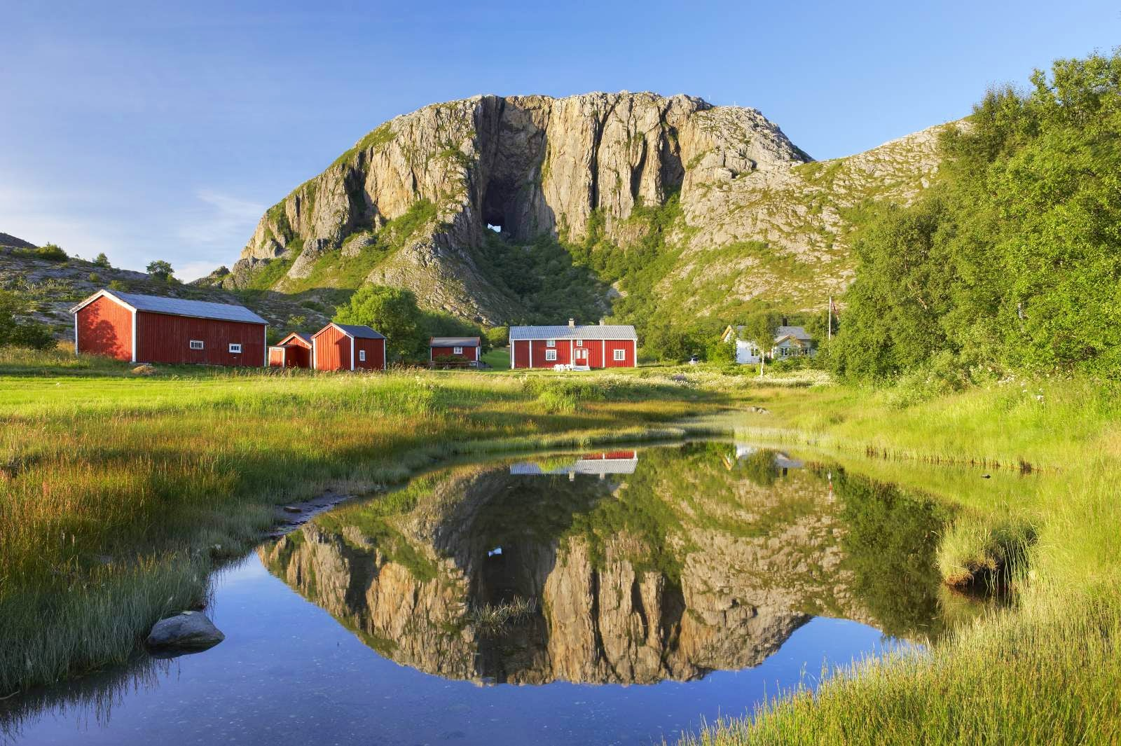 Picture © credits to VisitNorway