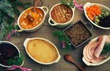 Kersttafel - Fins eten dat u niet mag missen