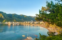 A small piece of paradise, Marmaris!