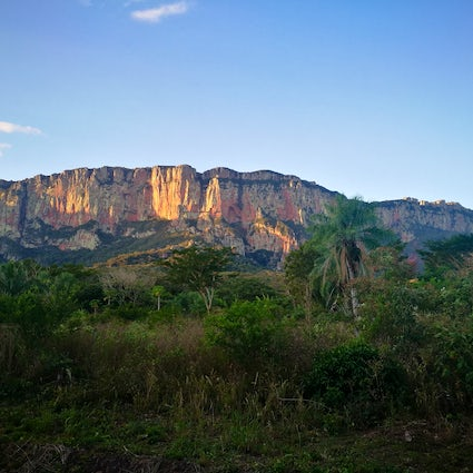 Nature, culture and history at the Chiquitania