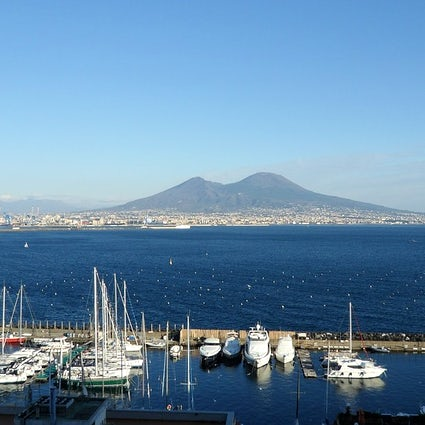 Mis top 5 cosas que hacer en Nápoles