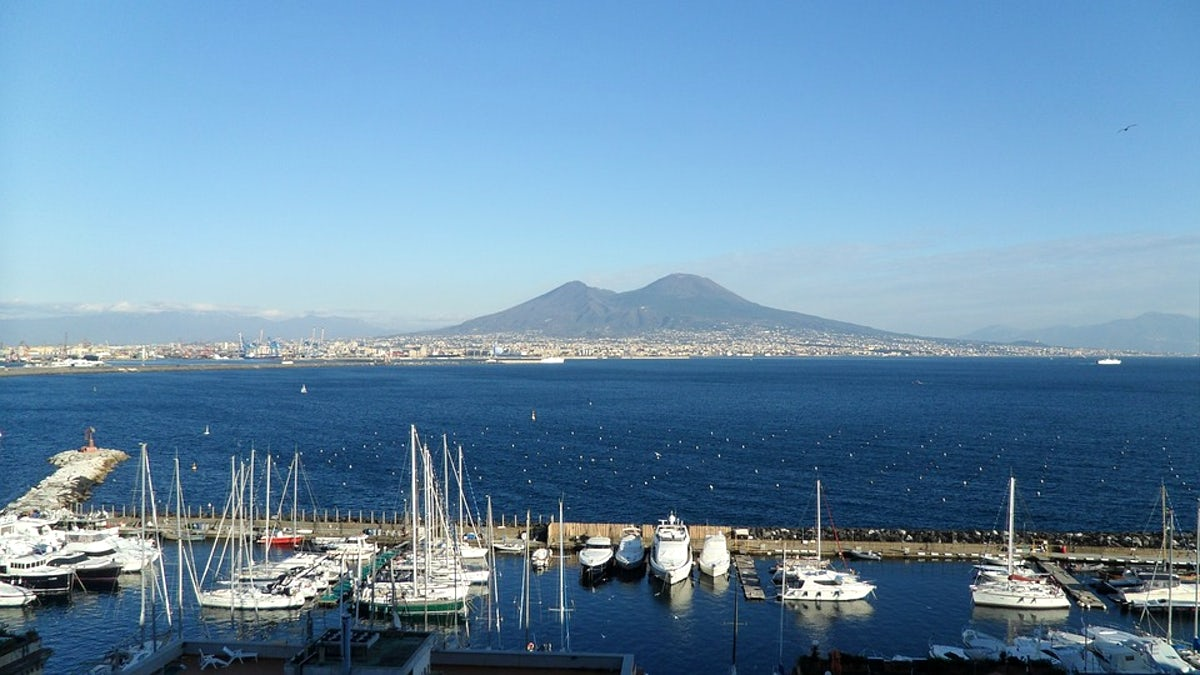 When in Naples: my 5 favourite top picks