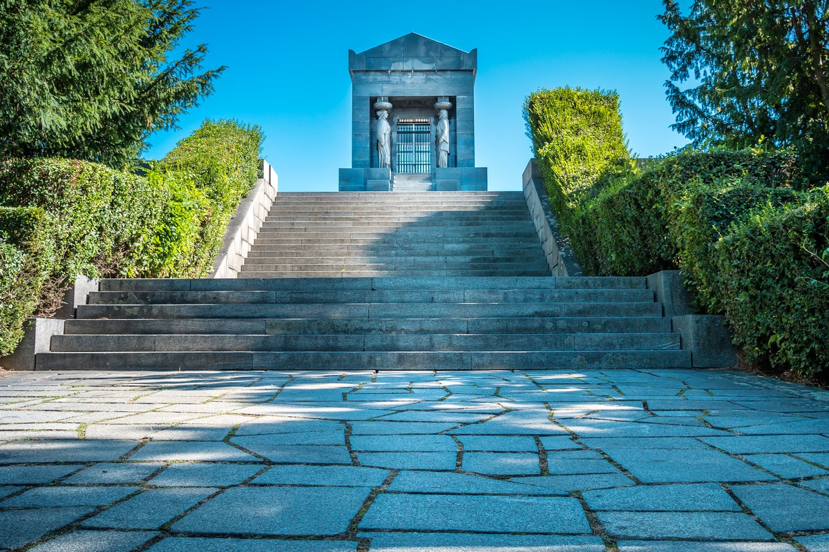 A day at the Avala Mountain of Belgrade