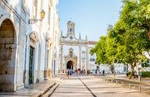 Vila Adentro, Faro's historical center
