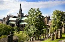 Glasgow, el querido lugar verde de Escocia