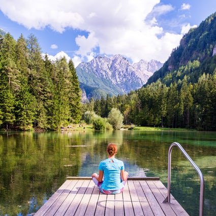 Jezersko: a trip to the Slovenian lakeland