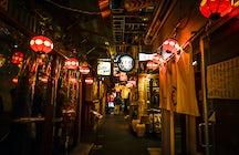 Kichijoji: nostalgisch & natuurjuweel van buiten Tokio