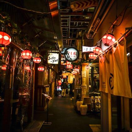 Kichijoji: gema nostálgica e cheia de natureza do exterior de Tóquio