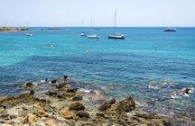A day trip on Tabarca island