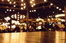 Bars and restaurants in Larnaca's heart
