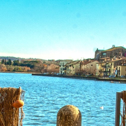 Best villages around Lake Bolsena