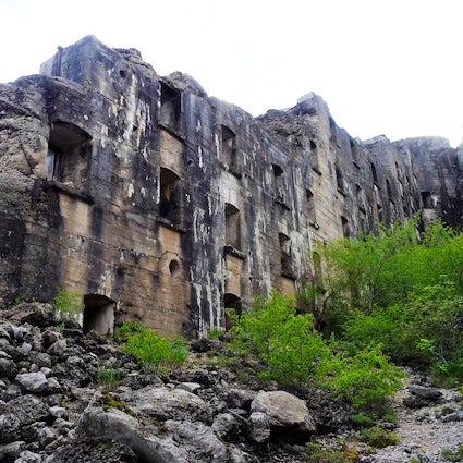 Un vistazo a la historia: Fortificaciones de Trebinje - Parte 2