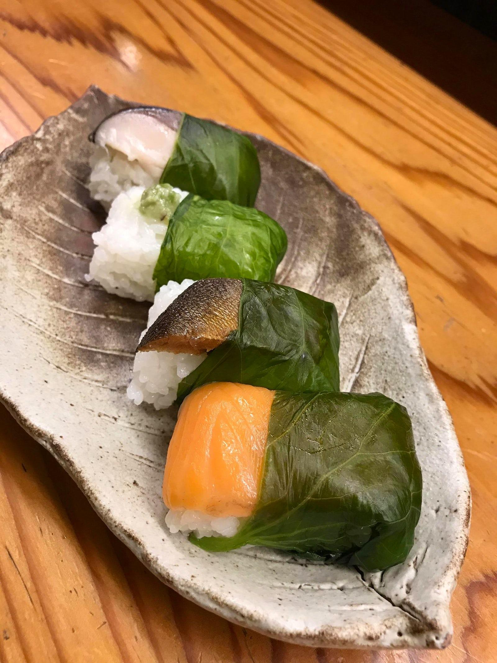 @Rieko Nishibayashi