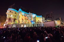 Spotlight Festival, el placer de la multitud de Bucarest