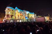 Spotlight Festival, der Publikumsliebling von Bukarest.