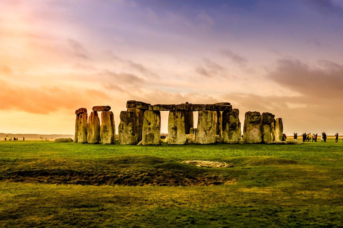 Mystical History - Stonehenge