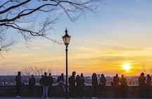 Spend a romantic day in Tallinn