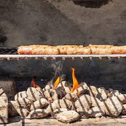 Les restos à Vienne qui proposent des plats typiques des Balkans