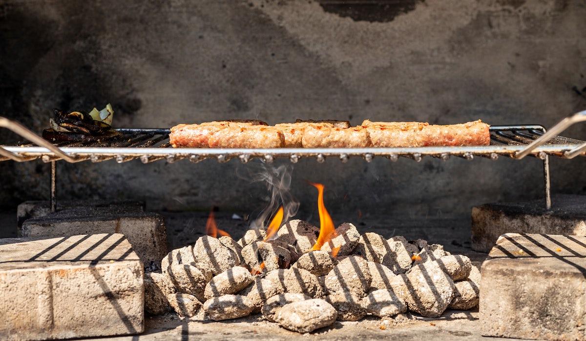 Vienna's best Balkan food
