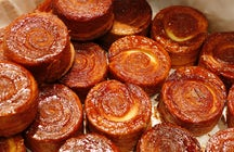 Kouign-Amann: buttery, crusty and delicious pastry