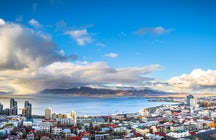 Reykjavik in 48 Stunden - Einkaufsroute