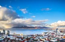 Reykjavik en 48h - Itinéraire shopping
