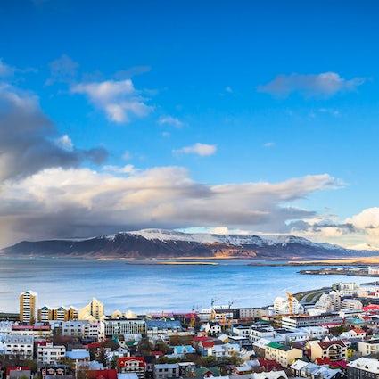 Reykjavik em 48h - Itinerário de compras