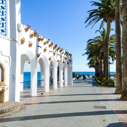 Nerja – the Andalusian coastal village you dreamt about part I