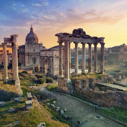 ¿Primera vez en Roma? Lo que debes ver