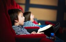 Best movie theaters in Paris: Forum des Images