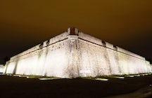 La Ciudadela de Pamplona - la fortaleza más impresionante de España