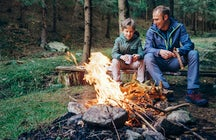 Outdoor adventure centres in the UK part 1