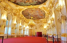 Luxury of Schönbrunn Palace, Austria's most visited attraction