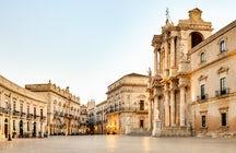 A sicilian gem: Ortigia