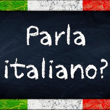 Los dialectos de Apulia