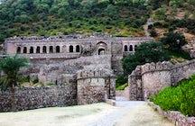 Une journée à l'effrayant Bhangarh au Rajasthan