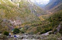 Griechisches Abenteuerprojekt; Zagori-Wandererlebnis
