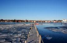 Svendborg, la'ciudad lenta' de Dinamarca