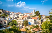 Una passeggiata culturale a Larnaca