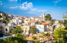 A cultural stroll in Larnaca