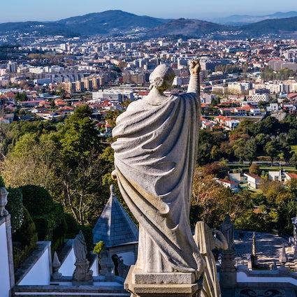 Fünf Dinge, die man in Braga tun kann