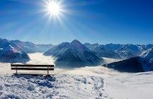 Zillertal - Valle de Ziller, el mayor valle de esquí del mundo