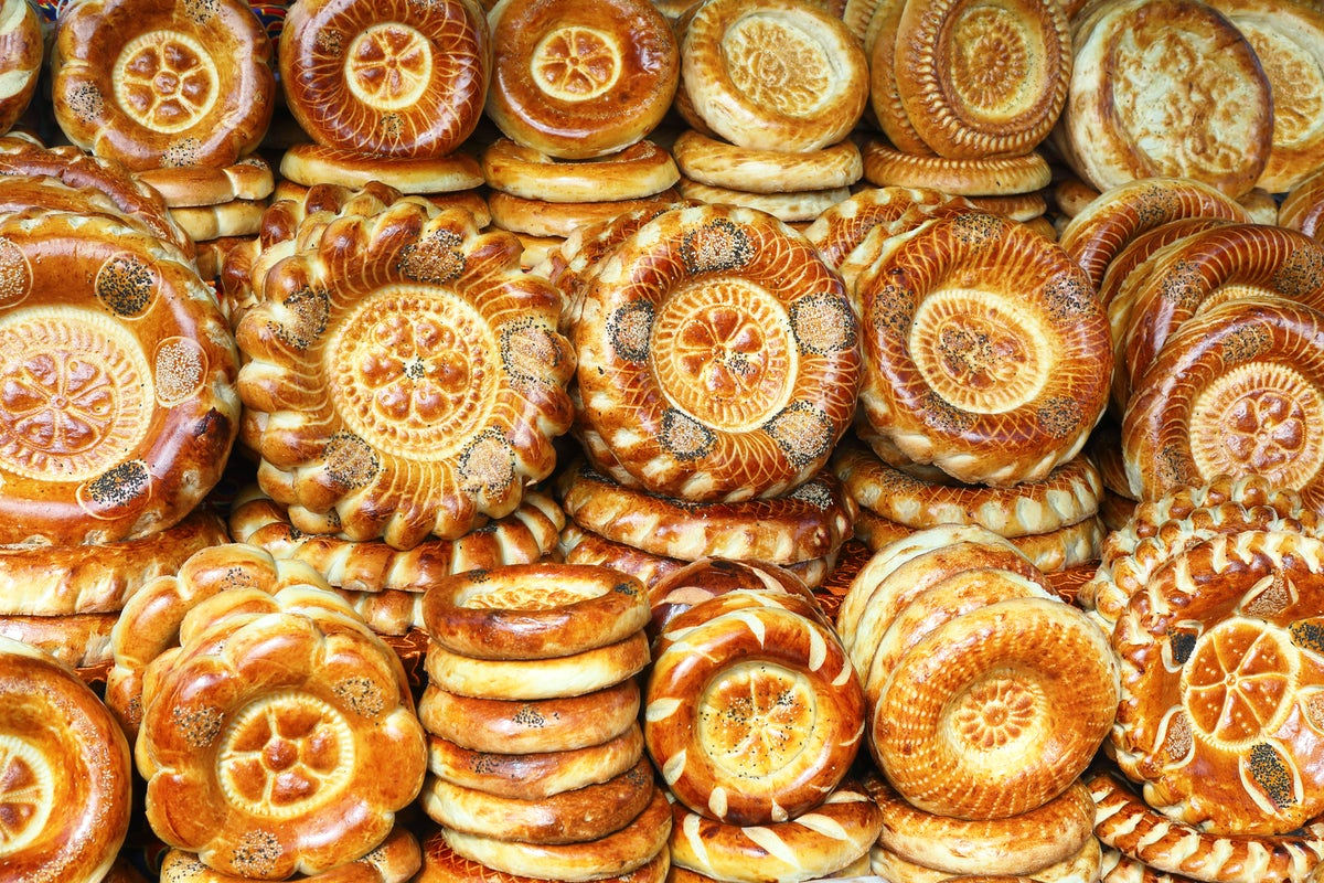 A one-day culinary trip around Bishkek