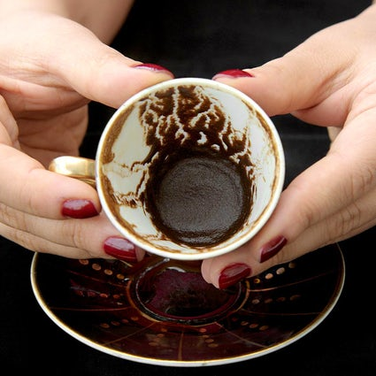 How to Predict Your Future by Simply Drinking Coffee in Turkey