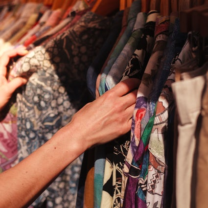 The best second-hand shops in Münster