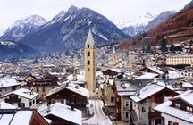 A relaxing weekend in Bormio