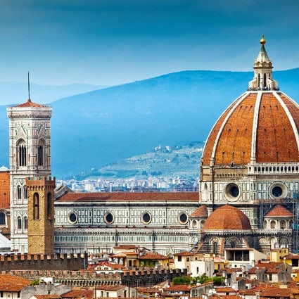 Travel in time: Renaissance in Florence