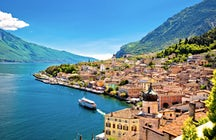 Best places around Lake Garda